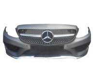 Mercedes Бампер AMG C-klasa 205 w205