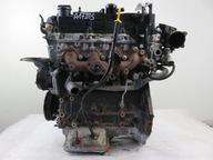 Двигатель DIESLA OPEL ASTRA IV J 1.7 CDTI 110 A17DTS