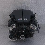BMW e60 m5 e63 E64 m6 507HP V10 Двигатель S85B50A