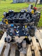 Двигатель 2.0 DCI TRAFIC III M9RV710 Новый