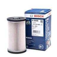 Топливный фильтр VW Passat b6 Cc TOURAN 2.0 tDI BOSCH