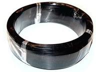 Кабель Пневматический tekalan фи 8 мм черный 20 МБ