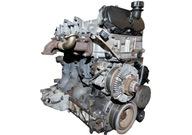 Двигатель PO REGENERACJI 3,0 F1CFL411J EURO6 IVECO