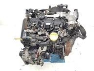 Двигатель MEGANE III SCENIC IV Laguna 1.5dCi 110KM
