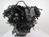 Двигатель BENZYNOWY MERCEDES W204 2.5 4MATIC M272911