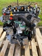 Двигатель 2.3 DCI BITURBO MASTER MOVANO M9T 716