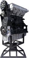 Гарантия Двигатель BMP 2.0 TDI 140KM PASSAT B6 DPF