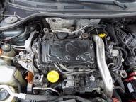 Комплектный Двигатель 2.0dCi M9R 816 RENAULT LAGUNA III