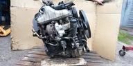 Двигатель VW CRAFTER 2.5 TDI BJK 109 Лошадиных сил Комплектный