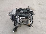 Двигатель Mercedes CLA GLA 1.6 CGI 43tys KOMPLETN