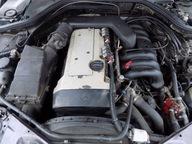 Комплектный Двигатель 3.2 170kW M104.990 MERCEDES W140