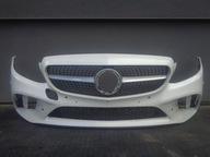 Mercedes Бампер AMG C-klasa 205 w205 Рейсталинг