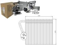 Испаритель Кондиционирования воздуха Renault scenic II 2.0 DCI (J