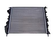 Радиатор охлаждения RENAULT OE 2140000QA0 7700836301