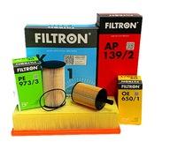 Комплектные ФИЛЬТРЫ Filtron 2.0 Tdi 1,9 tdi VW passat B6