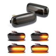 Динамические поворотники Светодиодные лампы AUDI a3 A4 a6 A8 tt
