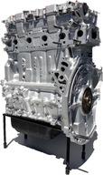 Двигатель 9HX HHDA 1.6 HDI PARTNER с GWARANCJĄ