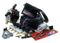 последовательность STAG 4 Q-BOX планка редуктор AC 150 км