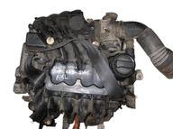 Двигатель SKODA OCTAVIA I 1.6 8V 2000R AKL Комплектный
