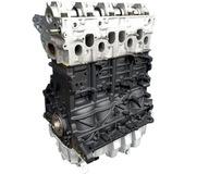 Двигатель REGENEROWANY 1.9 TDI BLS BXE BRS BSU BXF VW