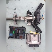 PEUGEOT 308 T9 1.6 Hdi  Комплектные STARTOWY Компьютеры