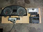 VW GOLF V , 5 Комплектные STARTOWY 1.4 BENZYNA. KOMPLET