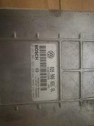 Блок управления мотора 028906021 GL PASSAT B5