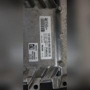 блок управления Управления Двигателя ford