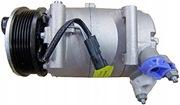 Новая компрессор Кондиционирования воздуха Hella  (Focus, C-Max)