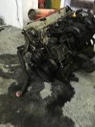 Двигатель  mercedes 111 955