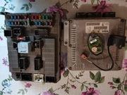 BSI ECU Citroen C5 mk1 2.0 hdi 109hp