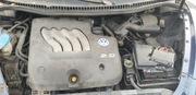 Vw beetle 2.0 Двигатель