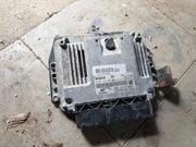 Блок управления мотора Hyundai Santa Fe II 2.2 CRD 2008