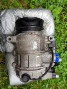 Компрессор,компрессор кондиционирования воздуха A4B6 1,8 Т Bfb
