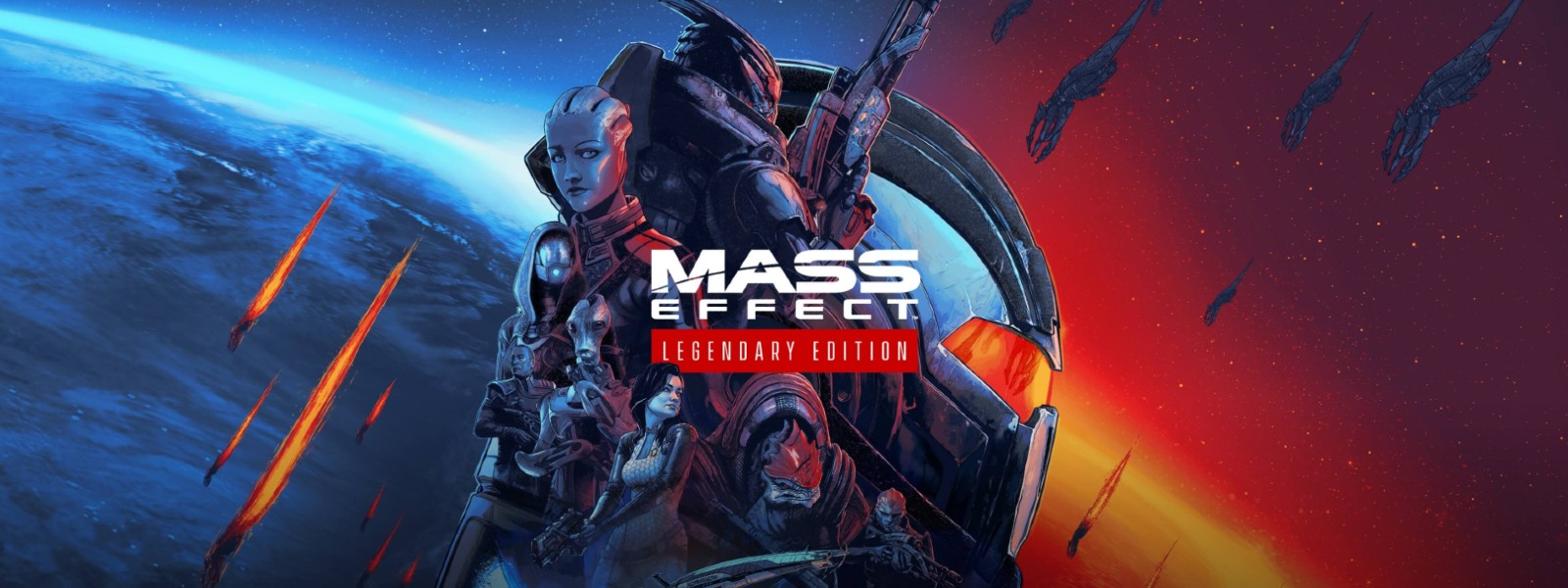 Mass Effect Legendary Edition Premiera Na Allegro Pl