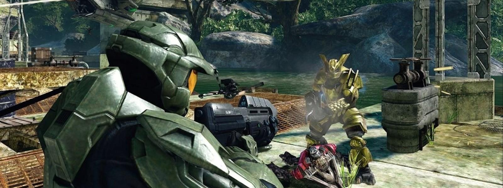 Halo 3 Premiera Na Allegro Pl