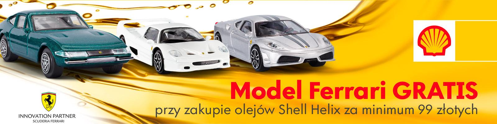 Model Ferrari Gratis