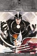 Havok i Wolverine Stopiony