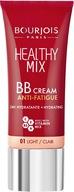 Bourjois Healthy Mix Lekki Krem BB 01 02 03 30ml
