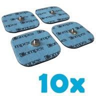 Elektrody Compex 5x5cm do masażerów Compex