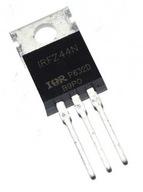 Tranzystor IRFZ44N IR N-MOSFET