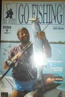 Na ryby seria 5 cz 2 - VHS kaseta video