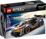 LEGO SPEED CHAMPIONS 75892 McLaren Senna GT3