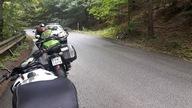 Szkolenie motocyklowe - weekend w Czechach