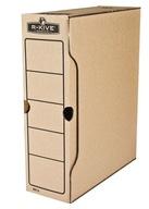 FELLOWES pudło archiwizacyjne na akta 100mm 009160
