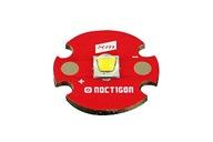 LED Cree XM-L2 U3 1A zimna 6500K Noctigon miedź