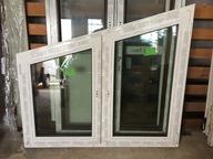 Okno PCV Ovlo 1440x870/1280mm białe tanio Radom