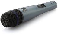 mikrofon dynamiczny do instrumentow i wokalu JTS