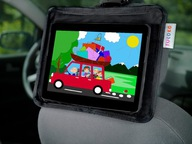 TULOKO - Samochodowy Uchwyt na tablet