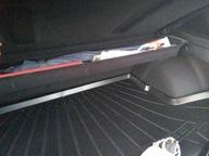 Pojemnik pod półkę bagażnika Ceed III HB-WYPRZEDAŻ